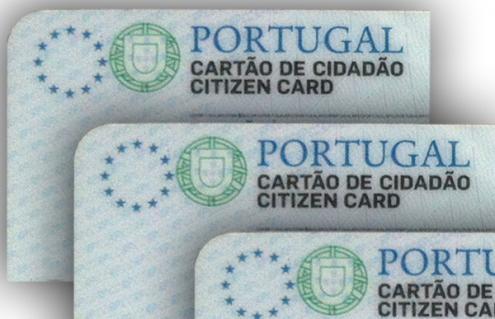 Novas regras Cartão Cidadão