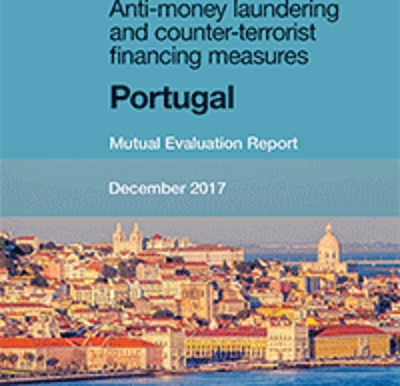 Relatório de avaliação de Portugal pelo GAFI